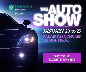Montreal Motor Show
